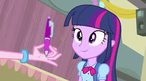 My Little Pony Friendship is Magic wallpaper probably containing anime called Equestria Girls