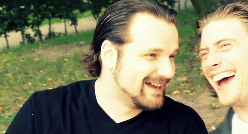 Erik Range alias Gronkh