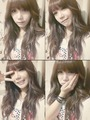 Eunji selca - korea-girls-group-a-pink photo