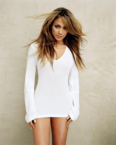 Jennifer Lopez Hintergrund probably containing a chemise, a playsuit, and a portrait called FHM 1999 photoshoot