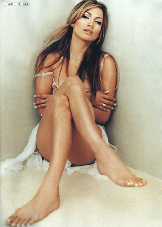 Jennifer Lopez Fhm 1999