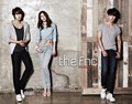 FT Island's Jonghoon, CNBLUE's Jonghyun and AOA's Hyejeong for 'The FNC' - lee-jong-hyun photo