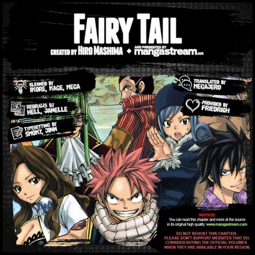 Fairy Tail!<3