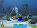 Finding Nemo (video game) - finding-nemo photo