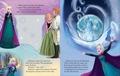 Frozen کتابیں