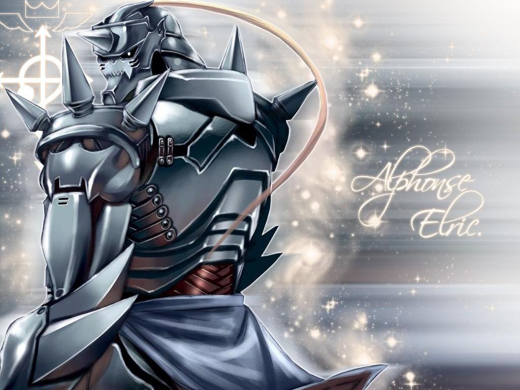 fullmetal alchemist alphonse full - photo #8