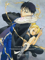 Fullmetal Alchemist - fullmetal-alchemist-brotherhood-anime photo