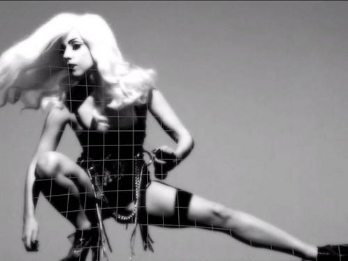 lady gaga wallpaper called Gaga