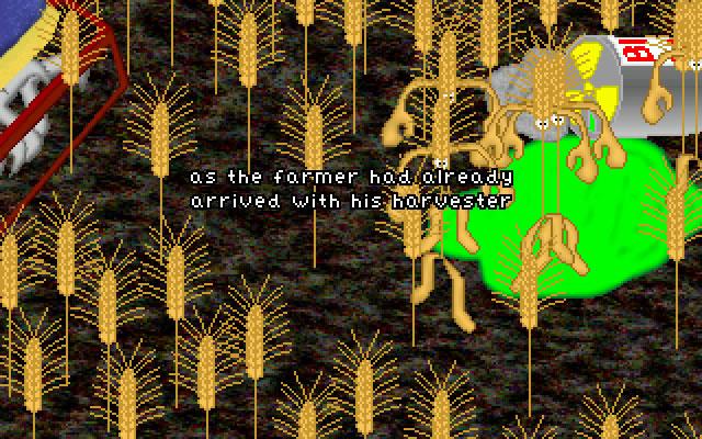 Garfield Garfield: Attack of the Mutant Lasagna