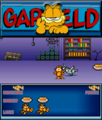 Garfield: Robocats from Outer Space! - garfield photo