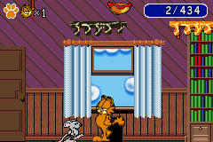 Garfield: The tafuta for Pooky