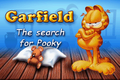Garfield: The Search for Pooky - garfield photo