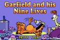 Garfield and his Nine Lives - garfield photo
