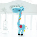 Giraffe Plush Toy - toy-story photo
