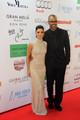 Global Gift Gala 2013 - shemar-moore photo