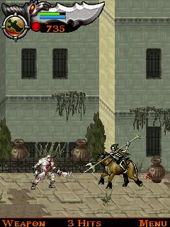 God of War: Betrayal - God of War Photo (35226235) - Fanpop