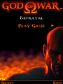 God of War: Betrayal - god-of-war photo