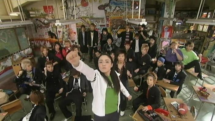 Gokusen 2 - Japanese Dramas Photo (35228640) - Fanpop