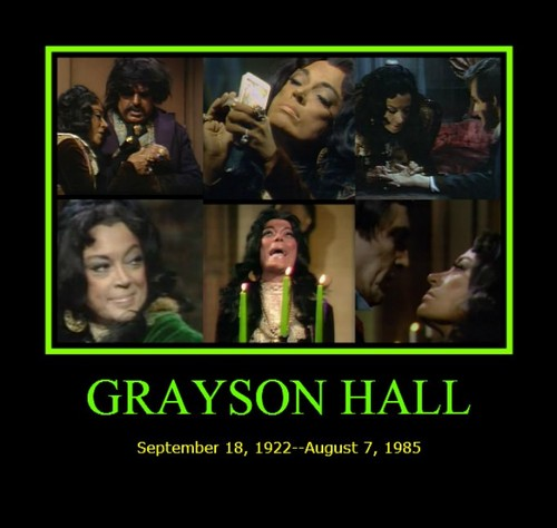 Grayson Hall