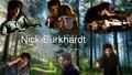 Grimm - Nick Burkhardt