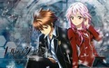 Guilty Crown♚(Inori & Shu) - guilty-crown photo