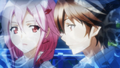 Guilty Crown♚ - guilty-crown wallpaper