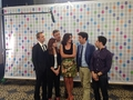 HIMYM Cast hanging at CC 2013 - cobie-smulders photo