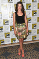 HIMYM Comic Con Panel 2013 - cobie-smulders photo