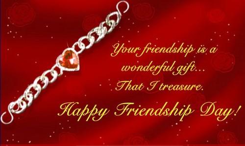 Happy Friendship dag