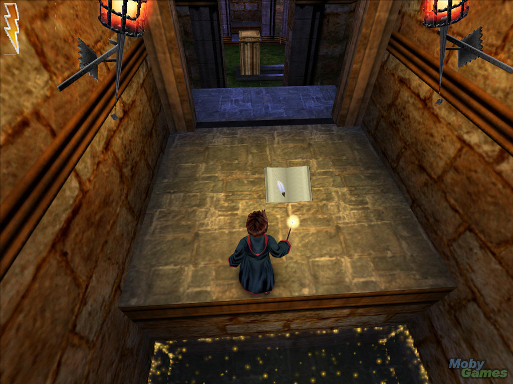 Harry potter and the chamber of secrets download game