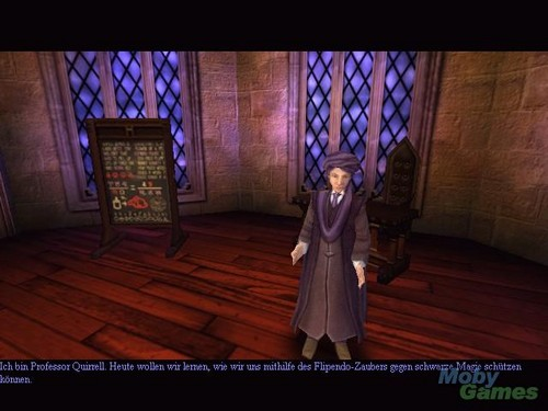 Harry Potter and the Sorcerer's Stone (video game)