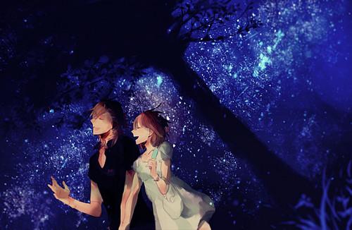 Haruka x Ren