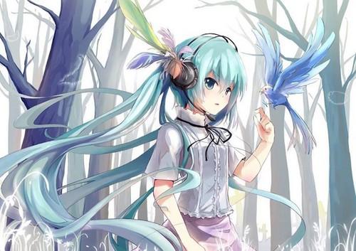 Hatsune chan