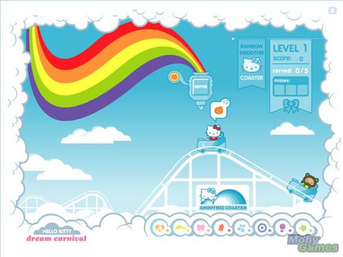 Hello Kitty Dream Carnival