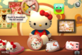 Hello Kitty Parachute Paradise - hello-kitty photo