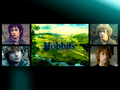 Hobbits of Middle-earth - lord-of-the-rings fan art