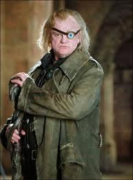 Hogwart's Professors