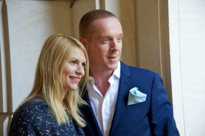 Homeland// Press Conference for Season 3