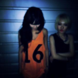 Hyuna's Instagram 写真