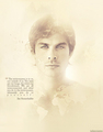 IAN SOMERHALDER APPRECIATION WEEK - ian-somerhalder fan art
