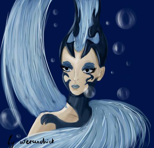 Icy Sirenix