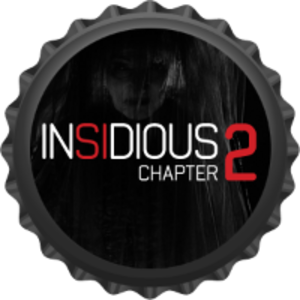 Insidious: Chapter 2 topi, cap