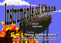 Instruments of Chaos Starring Young Indiana Jones - indiana-jones photo