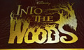 "Into The Woods 2014 ""Movie logo"" - into-the-woods photo"