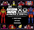 Iron Man / X-O Manowar in Heavy Metal - iron-man photo