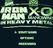 Iron Man / X-O Manowar in Heavy Metal - iron-man icon