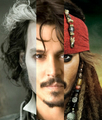 JD - pirates-of-the-caribbean fan art