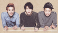 JYJ - '2013 Calender' - jyj wallpaper