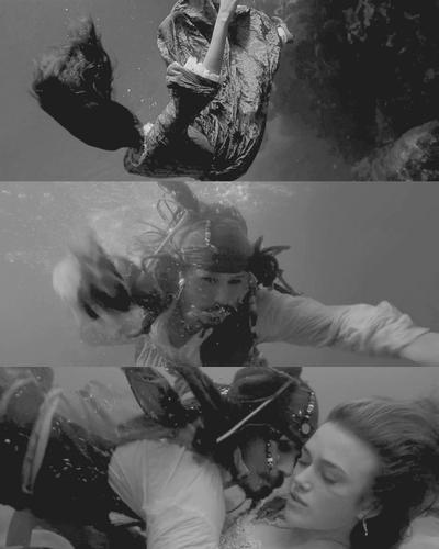 Jack & Elizabeth