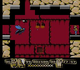 James Bond Jr. (video game)